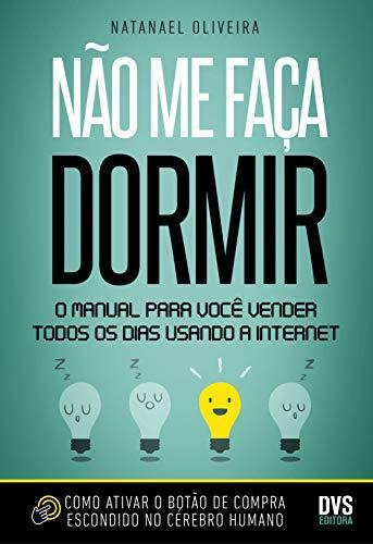 Não me Faça Dormir, Natanael Oliveira