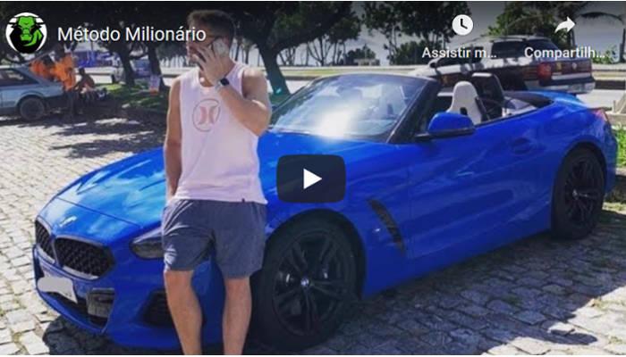 metodo trading milionario