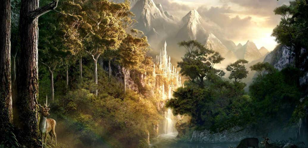 livros de fantasia e aventura