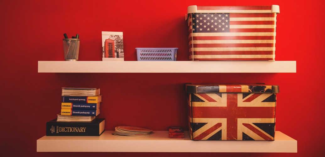 livros para aprender inglês sozinho